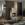 Loftline Quader Q1 (Speckstein-Edelstahl)